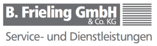 Logo B. Frieling GmbH & Co. KG